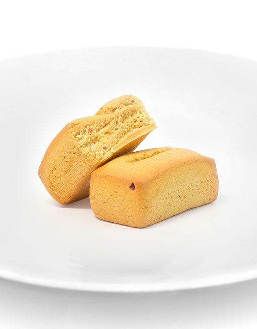 Muffin aux Framboises