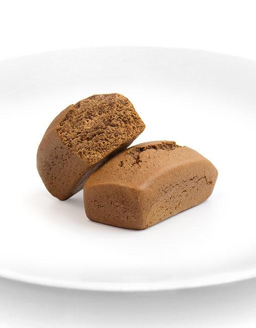 Muffin au Gingembre et à la Cannelle