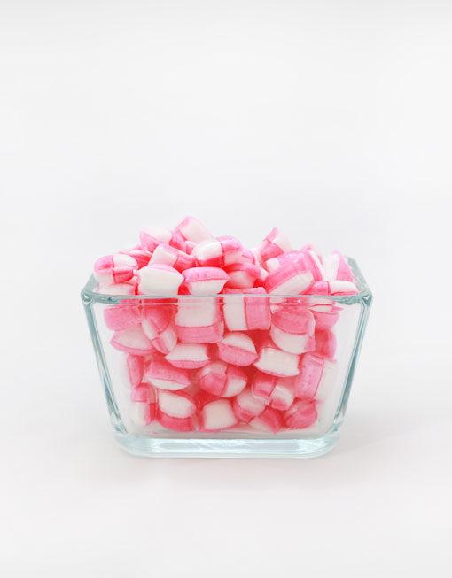 Bonbons Fraise
