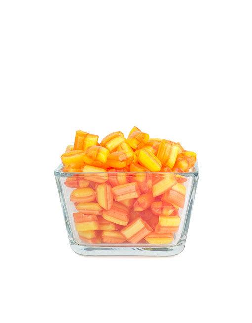 Bonbons Mangue Orange