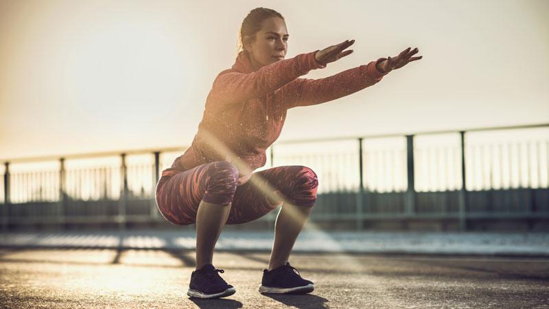 Exercices rue regime lev diet