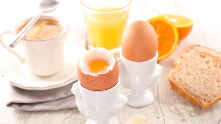 petit dejeuner regime lev diet