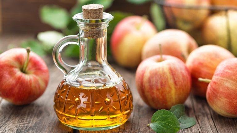 Vinaigre de pomme regime lev diet