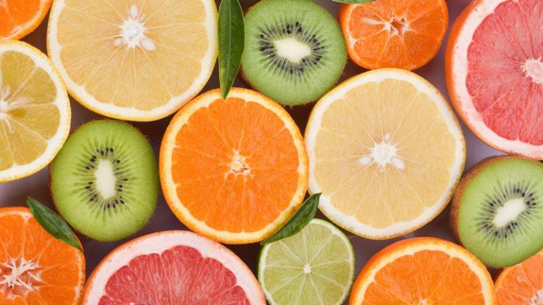 Vitamine c regime lev diet