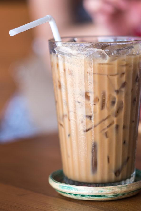 Recette Lev Diet Soda Café et Menthe