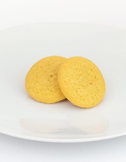 Soft Cake de Citron