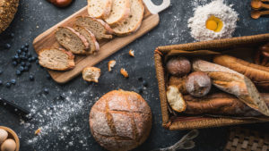 Intolérance alimentaire : le gluten