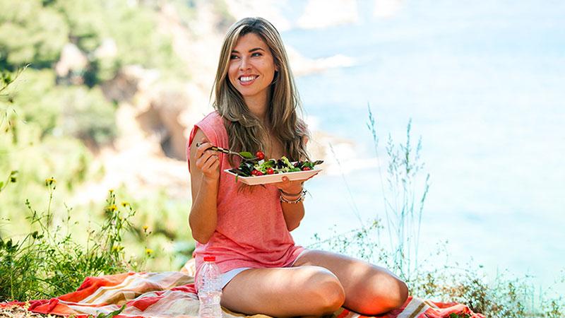 Un pique-nique estival avec Lev Diet®