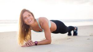 Training HIIT: l'idéal pour tonifier vos muscles sans prendre du « volume »